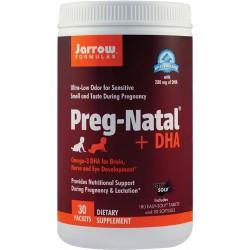 Preg-Natal+DHA - Jarrow Formulas