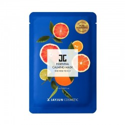 Masca cu efect calmant si extract de Grapefruit, 25ml - JAYJUN