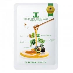Masca cu miere de Manuka si Complex Verde, 25ml - JAYJUN