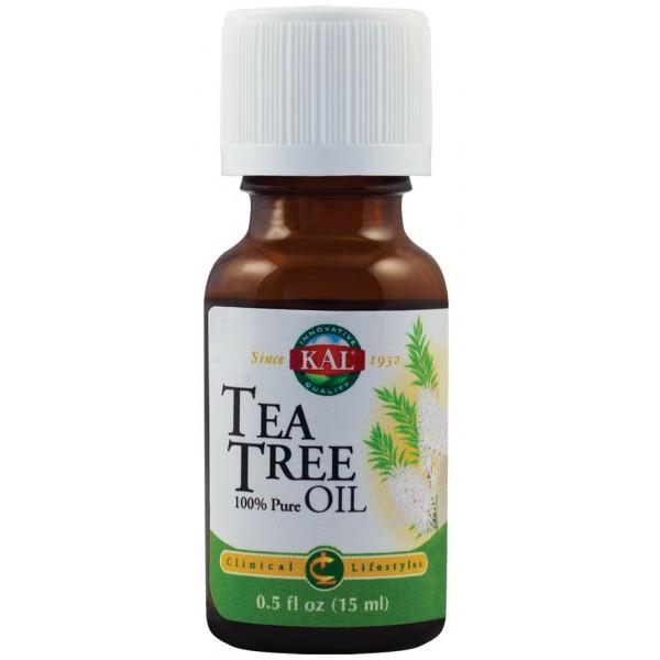 Ulei din Arbore de ceai - Kal