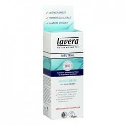 Akutcreme, tratament intensiv cu particule de argint pentru pielea iritata si eczeme, Neutral - LAVERA