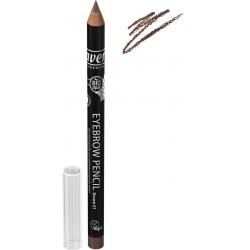 Creion pentru sprancene Brown 01 - LAVERA