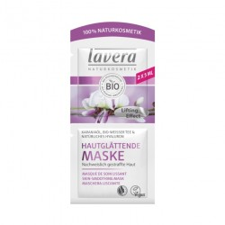 Masca pentru fermitate cu ulei de karanja, ceai alb si acid hialuronic - LAVERA