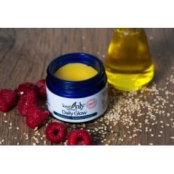 Crema de zi - Love Only Organics | Longeviv.ro