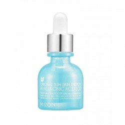 Serum hidratant cu Acid Hialuronic - Mizon