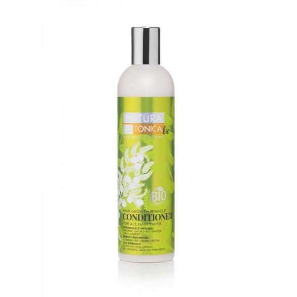 Balsam pentru stimularea cresterii parului Hair Growth Miracle - Natura Estonica