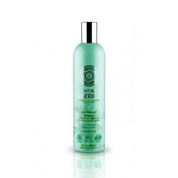 Sampon anti matreata pentru scalp sensibil, cu extract de pelin - Natura Siberica