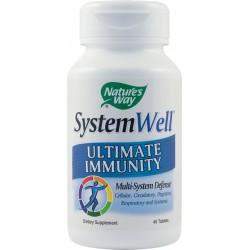 SystemWell Ultimate Immunity - Nature's Way