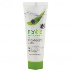 Crema hidratanta 24h cu aloe vera si acai berry - Neobio