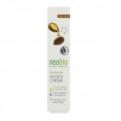 Crema de ochi ANTI AGE cu ulei de argan si acid hialuronic - Neobio