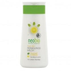 Lapte purifiant FRESH SKIN cu menta si lamaie - Neobio