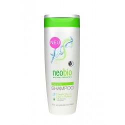 Sampon sensitiv cu aloe vera fara parfum - Neobio
