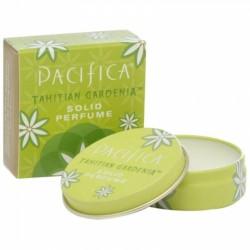 Parfum solid Tahitian Gardenia - Pacifica