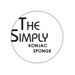 The Simply Konjac Sponge