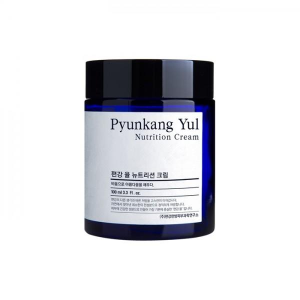 Crema faciala nutritiva, 100ml - Pyunkang Yul