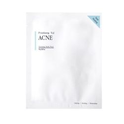 Masca pentru ten acneic, 18g - Pyunkang Yul