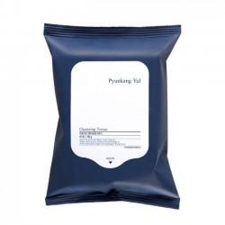Servetele demachiante cu extract de Centella Asiatica, 120g - Pyunkang Yul