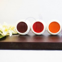 Blush natural - QI Cosmetics