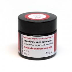 Crema anti-aging - QI Cosmetics