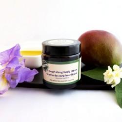 Crema hidratanta pentru corp - QI Cosmetics