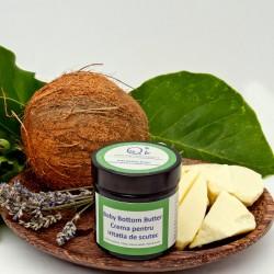 Crema pentru iritatie de scutec - QI Cosmetics