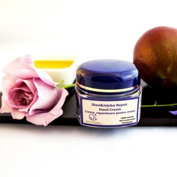 Crema de maini - QI Cosmetics