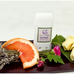 Deodorant natural  - QI Cosmetics