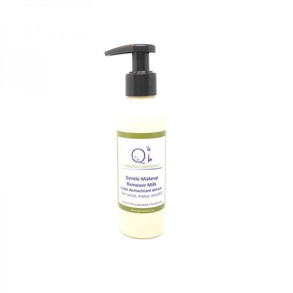 Lapte demachiant natural - QI Cosmetics