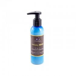Lotiune hidratanta si aftershave - QI Cosmetics