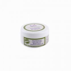 Masca naturala pentru par - QI Cosmetics