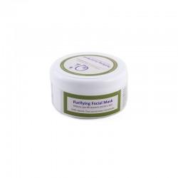 Masca purificatoare pentru ten - QI Cosmetics