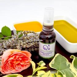 Ser echilibrant pentru ten mixt sau gras - QI Cosmetics