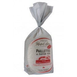 Solutie curatat Fulgi sapun 750g  - Rampal-Latour