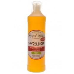 Solutie curatat Savon Noir migdale - Rampal-Latour