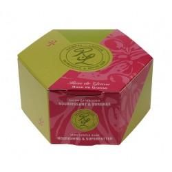 Sapun vegetal - Trandafir de Grasse - Rampal-Latour