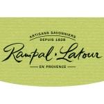 Pachet 3 sapunuri Trandafir Grasse - Rampal-Latour