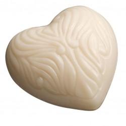 Inimioara  - sapun cremos cu lapte de oaie - Saling Naturprodukte
