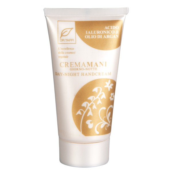 Crema maini anti-age cu acid hialuronic - Dr. Taffi