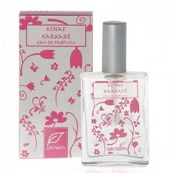 Parfum Kenaf Karkade - Dr. Taffi