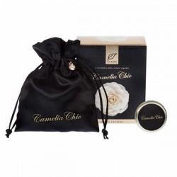 Parfum Solid Camelia Chic - Dr. Taffi