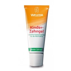 Gel dinti copii - Weleda
