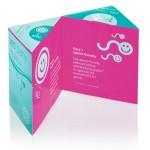 Kit conceptie pentru probleme de fertilitate - YES baby