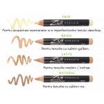 Creion corector organic pentru imperfectiuni - ZUII Organic