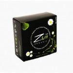 Pudra matifianta cu petale de trandafir  - ZUII Organic | Longeviv.ro