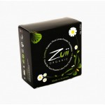 Pudra matifianta cu petale de trandafir  - ZUII Organic